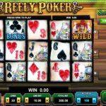 free poker machines online