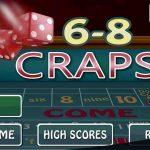 onine games free craps